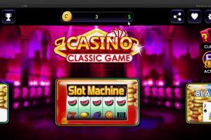 Portfolio for Casino Game