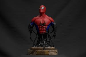 Portfolio for Character Artist, Digital Sculptor