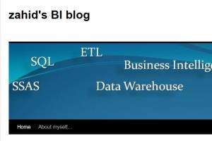 Portfolio for Data Engineering, Business Intelligence
