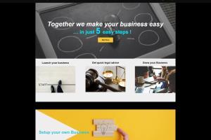 Portfolio for UI/UX designer
