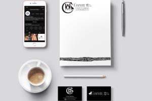 Portfolio for Branding Identity Starter