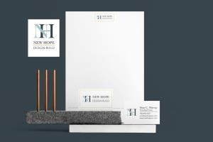 Portfolio for Print Collateral