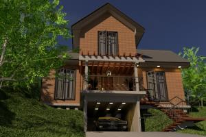 Portfolio for 2D&3D ARCHITECTURAL AND PRODUCT DESIGNS