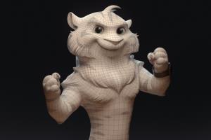 Portfolio for Senior 3D Artist