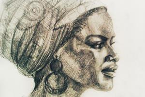Portfolio for Art, illustration, sketch,graphic, card,