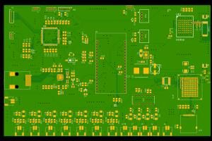 Portfolio for Lora, LAN, K60, GSM/GPS, ESP32