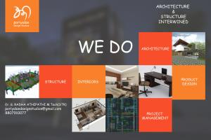 Portfolio for ARCHITECTURAL FIRM