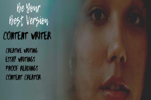 Portfolio for Content Writer | Web & Blog Writing