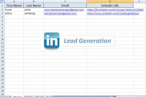 Portfolio for Lead Generation | B2b Lead Generation