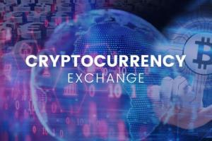 Portfolio for Create cryptocurrency exchange website