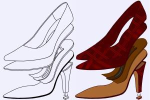 Portfolio for Fashion/Product Designer