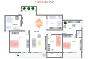 Portfolio for I will make unique house plans