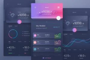 Portfolio for Hybrid mobile app and web developer