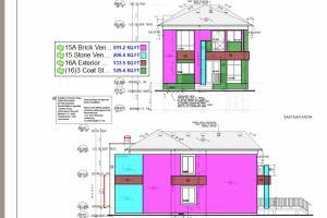 Portfolio for Quantity Surveyor, Civil Engineer