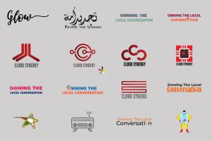 Portfolio for HBS - Logo Graphic Designing