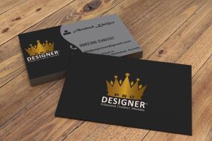 Portfolio for Business Card | Greeting Card Design