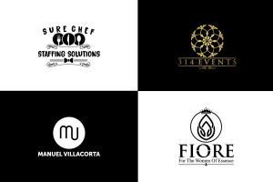 Portfolio for I wii Design Outstanding Logo Design