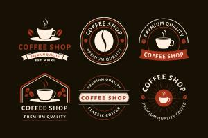Portfolio for I will design a Vintage logo for you