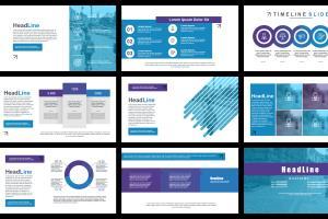 Portfolio for Expert PowerPoint Designer