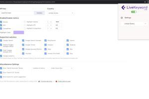 Portfolio for Browser  Extension Development