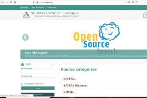 Portfolio for Linux and Zimbra Administrator