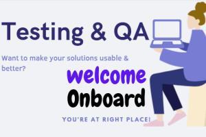Portfolio for Will Test Apps/Website/Software