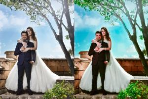 Portfolio for Photo Editing Photo & Color Correction