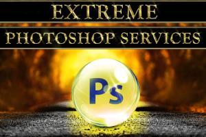 Portfolio for I will do adobe photoshop editing