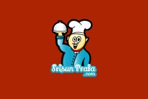Portfolio for Food logo design