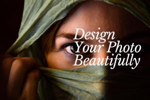 Portfolio for Adobe Photoshop photo & image editing