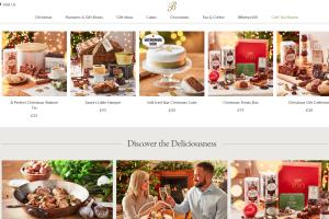 eCommerce Website and Mobile Apps