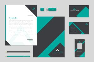 Portfolio for Brand Identity Design