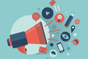 Portfolio for Graphic design and content creation