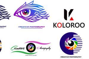 Portfolio for I will design a creative logo