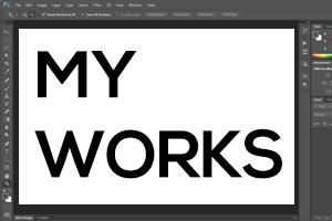 Portfolio for Content Creator