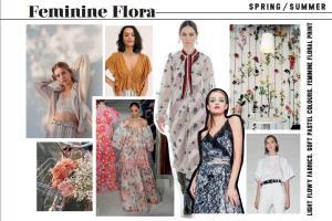Portfolio for Fashion Designer/Illustrator