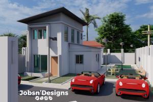 Portfolio for Architecture Design and BIM Modelling