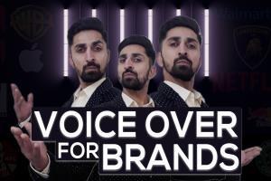Portfolio for Actor | Voice Actor | Music Producer