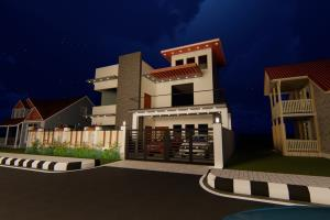 Portfolio for I will design 3d house, landscape and re