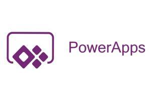 Portfolio for Power Apps