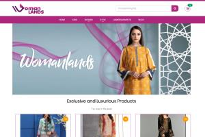 Portfolio for E-Commerce Website Development/Migration
