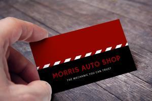 Portfolio for I can design all kinds of Business cards