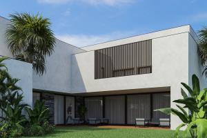 Portfolio for Architecture and Interior Design Renders