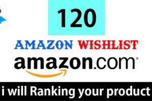 Portfolio for Amazon SEO Consultant