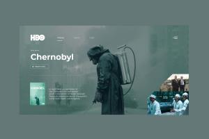 Chernobyl UI