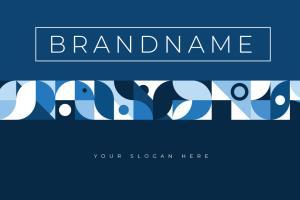 Portfolio for Company Branding