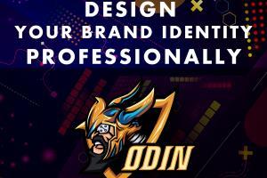 Portfolio for Quality Logo Designer in 24hrs