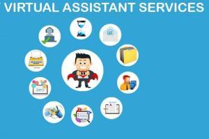 Portfolio for Virtual Assistant/Data Entry
