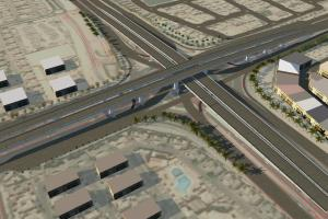 Portfolio for BIM Infrastructure Draftsman