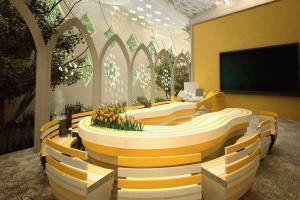 Portfolio for Persian garden school
